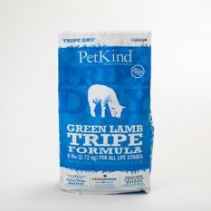 PetKind:ドライ2.72kg GラムT