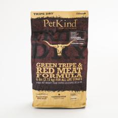 PetKind:ドライ2.72kg GTレッドM