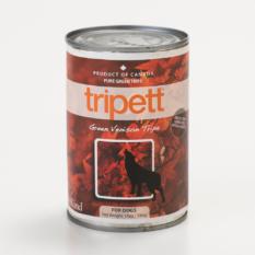 ペットカインド 缶詰 グリーンベニソントライプ(鹿)