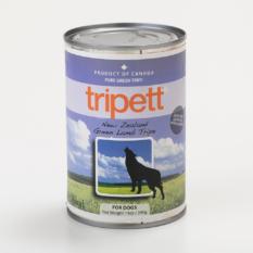 ペットカインド 缶詰 ニュージーランドグリーンラムトライプ